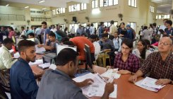 Engg colleges struggle to fill seats, not seek fee hike