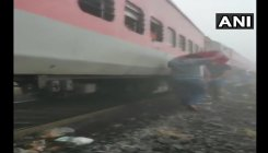 8 coaches of Mumbai-Bhubaneswar train derail, 25 hurt