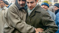 5 more J&K political leaders released from detention