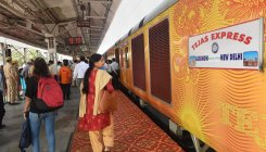 IRCTC's second Tejas train to be flagged off on Jan 17