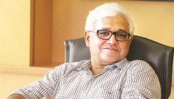 Very few are listening: Amitav Ghosh on climate crisis