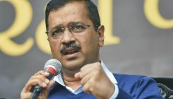 Budget should go on as scheduled: Kejriwal