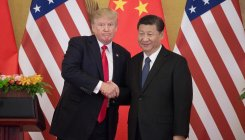US, China tiptoe around holes in new trade agreement