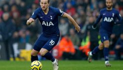 Kane, Son double up to Champions League challenge