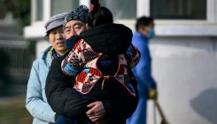 China's deadly SARS-like virus enters Japan
