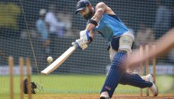 Kohli to be back at No.3 after last strategy backfires