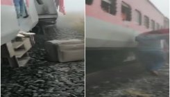 Odisha train mishap: Helplines set up in Mumbai, Thane