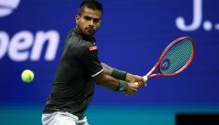 Nagal crashes out of Australian Open qualifiers