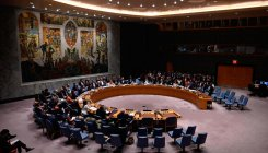 Bilateral matter, says UNSC as Pak raises Kashmir issue