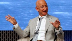 Amazon to create 1 million jobs in India by 2025: Bezos