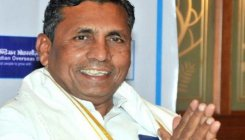 My name also recommended for KPCC top post: Muniyappa
