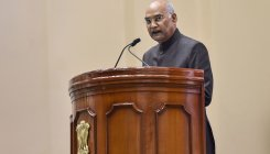 President rejects Nirbhaya convict's mercy petition