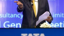 Too many obstacles to business in India: Chandrasekaran