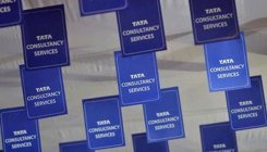 TCS net profit up to Rs 8,118 crore