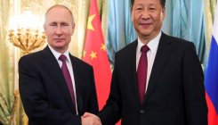 Putin, Xi's head-for-life moves pose challenges to West
