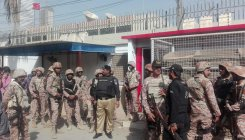 Suspected terror attack foiled in Khyber Pakhtunkhwa