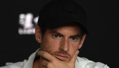 Murray delays comeback as pelvic injury lingers