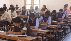 Mini control units at DCs' office for second PU exams