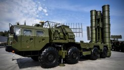 S-400 missiles to be delivered to India by 2025: Russia