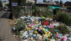 Local bodies to pay Rs 10L/month for not clearing waste