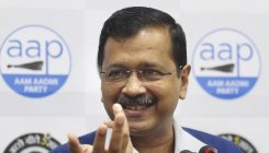 Don't do politics over Nirbhaya case: Kejriwal to BJP