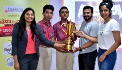 Students dazzle with their brilliance at PV-DH Quiz