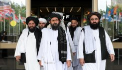 Taliban open to 10-day ceasefire with US