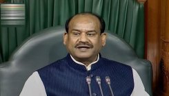 Need to raise standard of discussions: LS speaker