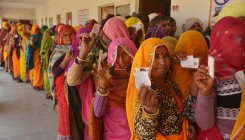 97-yr-old woman elected sarpanch in Rajasthan