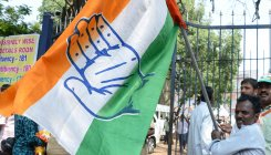 Congress launches theme song ahead of Delhi polls