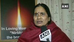 How dare Indira Jaising suggest pardon? Nirbhaya's mom