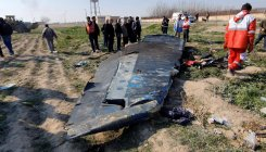 Iran to send black boxes of downed plane to Ukraine