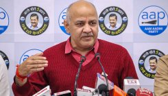 Sisodia challenges BJP, Cong to show excess fee refund