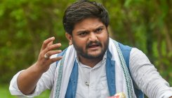 Sedition: Arrest warrant against Cong's Hardik Patel