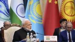 Modi, Khan may walk into each other in Russia in July