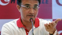Can't comment on this: Ganguly on new BCCI's contracts