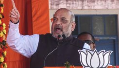 Modi flag-bearer of Indian culture, tradition: Shah