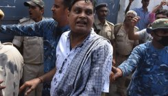 Muzaffarpur case: Court dismisses Brajesh Thakur's plea