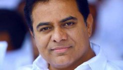 KTR hard sells T'gana, seeks investment from Thai firms