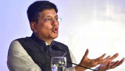 Goyal to lead Indian delegation to WEF 2020 in Davos