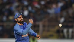 Don't panic: Kohli says India ready for Aus showdown