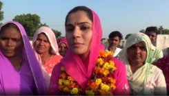 Pak origin woman becomes Sarpanch in Rajasthan