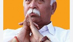 RSS files FIR against 'new Constitution' going viral