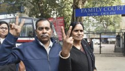 Jaising should be 'ashamed': Nirbhaya's father