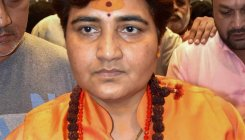 Nanded doctor held for threat letter to Pragya Thakur