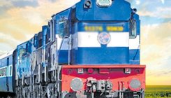 Will opt for train if frequency improves: Flyers