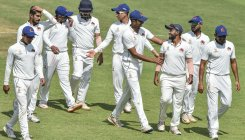 Ranji: Mumbai eye first 'home' win against UP