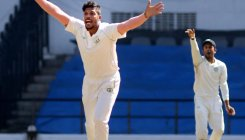 Less workload with less game-time worrying, says Umesh