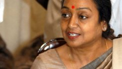 Cong may project Meira Kumar as Bihar CM candidate