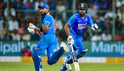 India wins against Australia to claim series 2-1